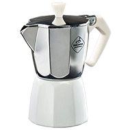 Tescoma Kávovar PALOMA Colore, 6 šálků, bílá - Moka konvička