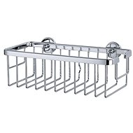 Tesa Aluxx 40201 - Storage basket