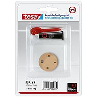 tesa® Spare Fixing Kit BK27 - Assembly Kit