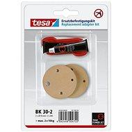 tesa® Spare Fixing Kit BK30-2