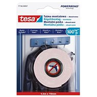 Tesa Double-sided Mounting Tape for Tiles and Metal 100kg/m - Double-sided tape