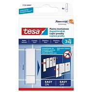 Tesa Adhesive Strips for Tiles and Metal 3kg - Duct Tape