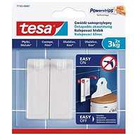 Tesa Adhesive Nail for Tiles and Metal 3kg - Hook