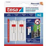 Tesa Nastavitelný nalepovací hřebík na dlaždice a kov 3kg - Háček