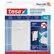 Tesa Adhesive Nail for Tiles and Metal 4kg - Hook
