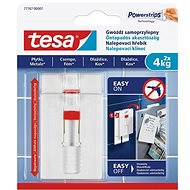 Tesa Adjustable Adhesive Nail for Tiles and Metal 4kg - Hook