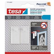 tesa Adhesive nail for wallpaper and plaster - Hook