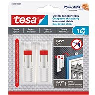 Tesa Adjustable Adhesive Nail for Wallpaper and Plaster 1kg - Hook