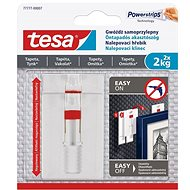 Tesa Adjustable Adhesive Nail for Wallpaper and Plaster 2kg - Hook