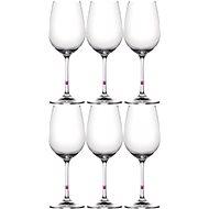 Tescoma Sklenice na víno UNO VINO 350ml, 6ks - Sklenice na víno