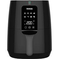 TESLA AirCook Q30 černá – multifunkční digitální horkovzdušná fritéza - Fritéza