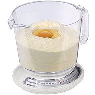 Tescoma Kuchyňské váhy dovažovací DELÍCIA 2.2 kg - Kuchyňská váha
