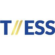 T//ESS - RFID karta k nabíjecí stanici