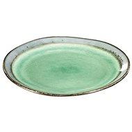 TESCOMA Dezertní talíř EMOTION ¤ 20 cm, zelená - Talíř