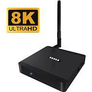 TESLA MediaBox X900 Pro - 8K HDR - Multimediální centrum
