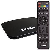TESLA TEH-500 - Multimediální centrum