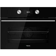 TEKA HLC 8400 U-Black - Built-in Oven
