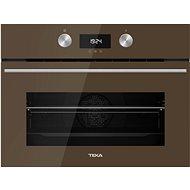 TEKA HLC 8400 U-Brick Brown - Built-in Oven