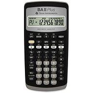 TEXAS Instrument TI BA II PLUS - Kalkulačka