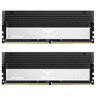 T-FORCE 16GB KIT DDR4 4000MHz CL18 XTREEM silver series - Operační paměť