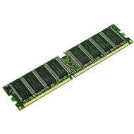 Fujitsu 4GB DDR3 1600MHz ECC Unbuffered - Serverová paměť
