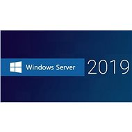 Fujitsu Microsoft Windows Server 2019 Essentials - with Fujitsu Server only - Operating System