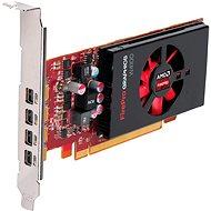 Fujitsu AMD FirePro W4100 - Grafická karta