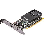 Fujitsu NVIDIA Quadro P620 2GB - Graphics Card