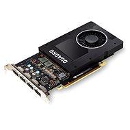 Fujitsu NVIDIA Quadro P2000 5GB - Grafická karta