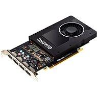 Fujitsu NVIDIA Quadro P2200 5GB - Grafická karta