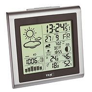 Home Weather Station TFA 35.1145.54 LARGO
