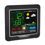Wireless Weather Station with Colour Display TFA 35.1150.01 SEASON