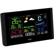 TFA 35.8001.01 VIEW BREEZE - Weather Station