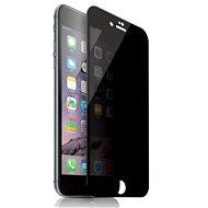 Ochranné sklo Tempered Glass Protector Privacy Glass pro iPhone 6/6S - Ochranné sklo