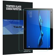Tempered Glass Protector 0.3mm pro Huawei MediaPad M3 10.0