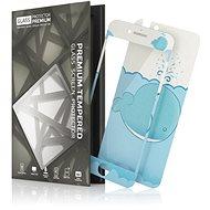 Tempered Glass Protector 0.3mm pro iPhone 5/5S/SE, Obrázkové, CT12 - Ochranné sklo