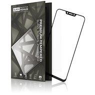 Ochranné sklo Tempered Glass Protector Rámečkové pro ASUS Zenfone 5 ZE620KL Černé