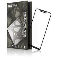 Tempered Glass Protector Rámečkové pro Huawei Honor Play