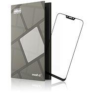 Tempered Glass Protector pro ASUS Zenfone 5Z ZS620KL Černé - Ochranné sklo