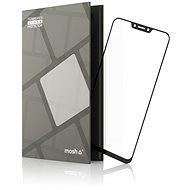 Tempered Glass Protector pro ASUS Zenfone Max Pro ZB602KL Černé - Ochranné sklo