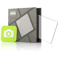 Tempered Glass Protector 0.3mm pro Olympus PEN E-PL8 - Ochranné sklo