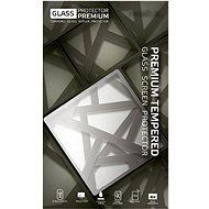 Tempered Glass Protector pro OnePlus 6T,  Černé - Ochranné sklo