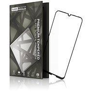 Tempered Glass Protector Rámečkové pro Honor 10 Lite černé  - Ochranné sklo