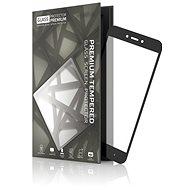 Tempered Glass Protector Rámečkové pro Xiaomi Redmi Go Černé