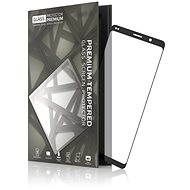 Tempered Glass Protector Frame for Nokia 9 PureView