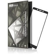 Tempered Glass Protector Frame for Sony Xperia L3