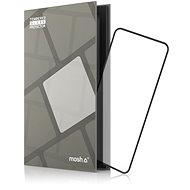 Tempered Glass Protector Rámečkové pro Asus Zenfone 7/7 Pro, Černé - Ochranné sklo