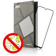 Ochranné sklo Tempered Glass Protector Antibacterial pro Samsung Galaxy A41, Černé