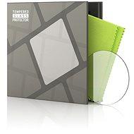Tempered Glass Protector 0.3mm pro Garmin Fenix 5S Plus / Approach S40 - Ochranné sklo