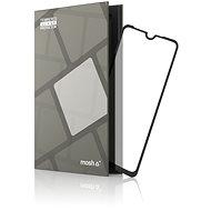 Tempered Glass Protector Rámečkové pro Motorola One Macro / G8 Play Černé - Ochranné sklo